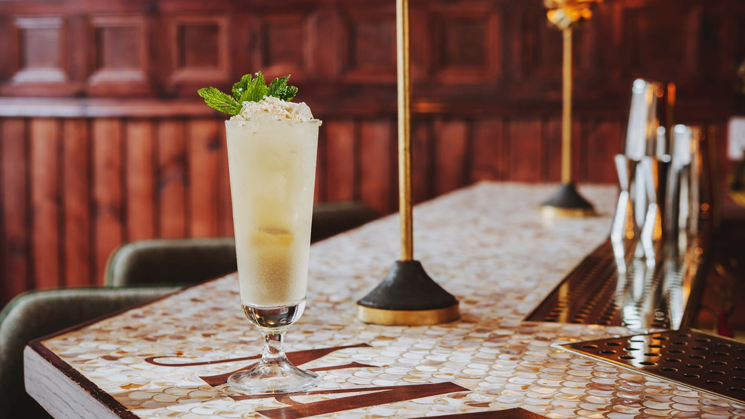The Case for Drinking Scotch in Tiki Cocktails