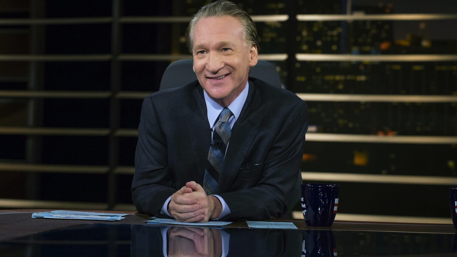Bill Maher Brutally Mocks Alan Dershowitz Over Creepy Jeffrey Epstein Ties