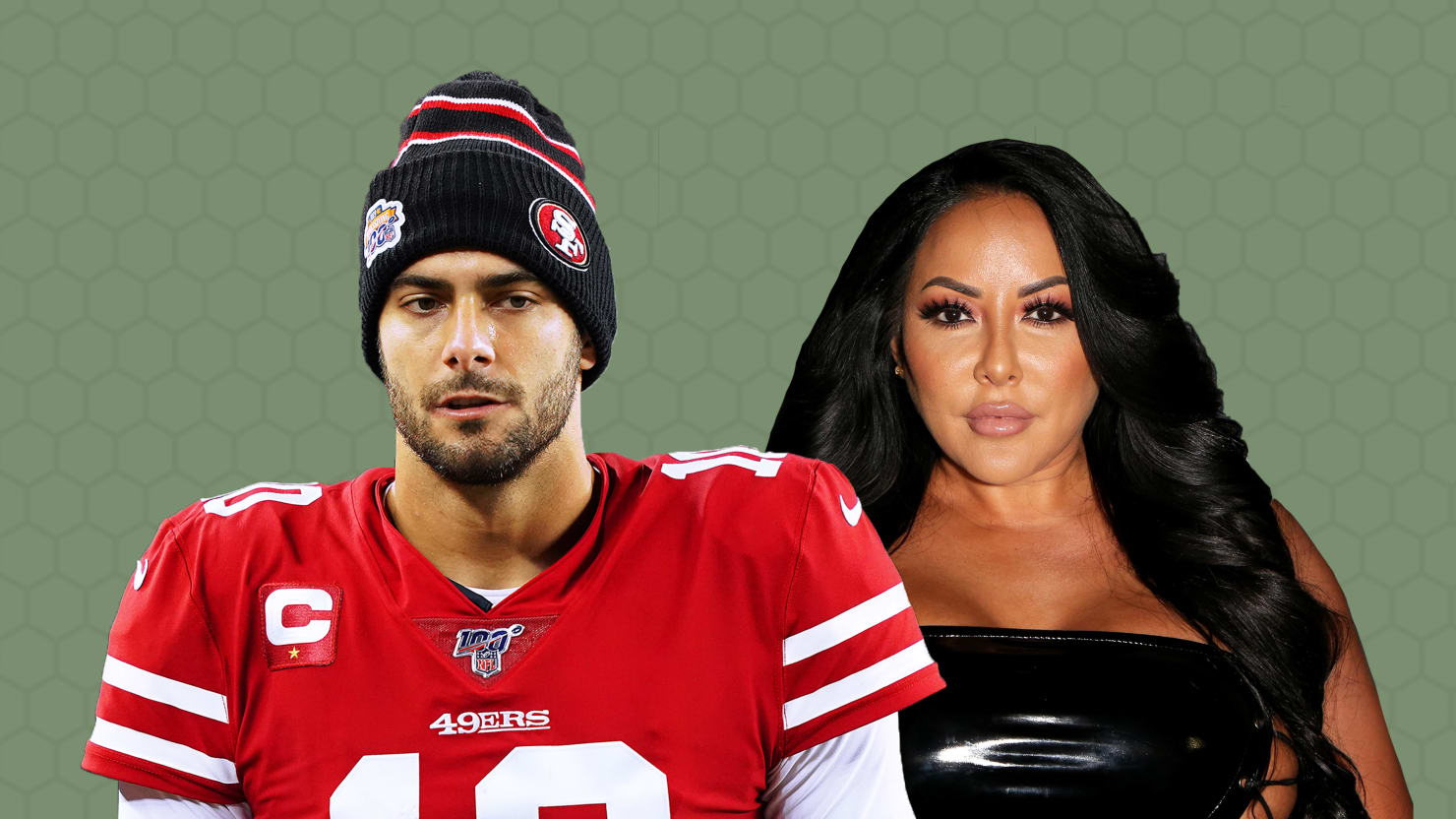 The Cruel Porn Star-Shaming of San Francisco 49ers' Super Bowl QB Jimmy Garoppolo