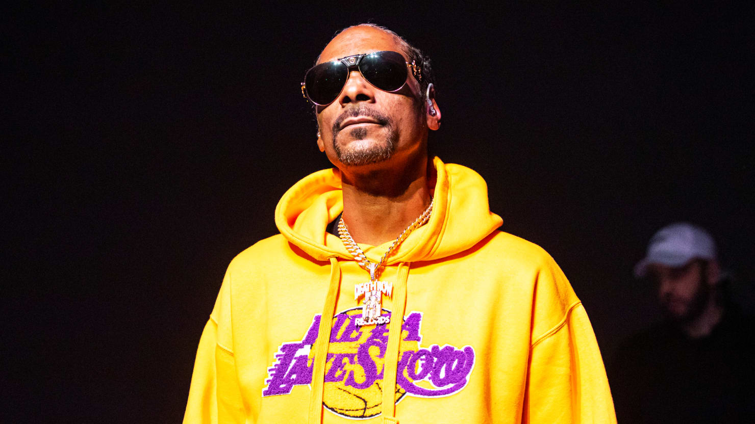 Snoop Dogg's Attacks on Oprah and Gayle King and Defense of Kobe, MJ and Cosby Is Classic Misogynoir