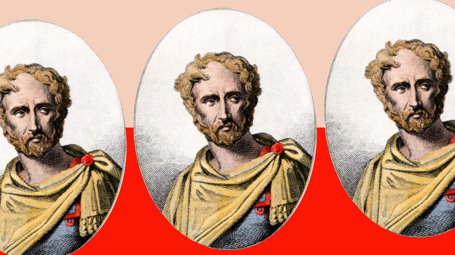 Did We Really Find Pliny the Elder's Skull?