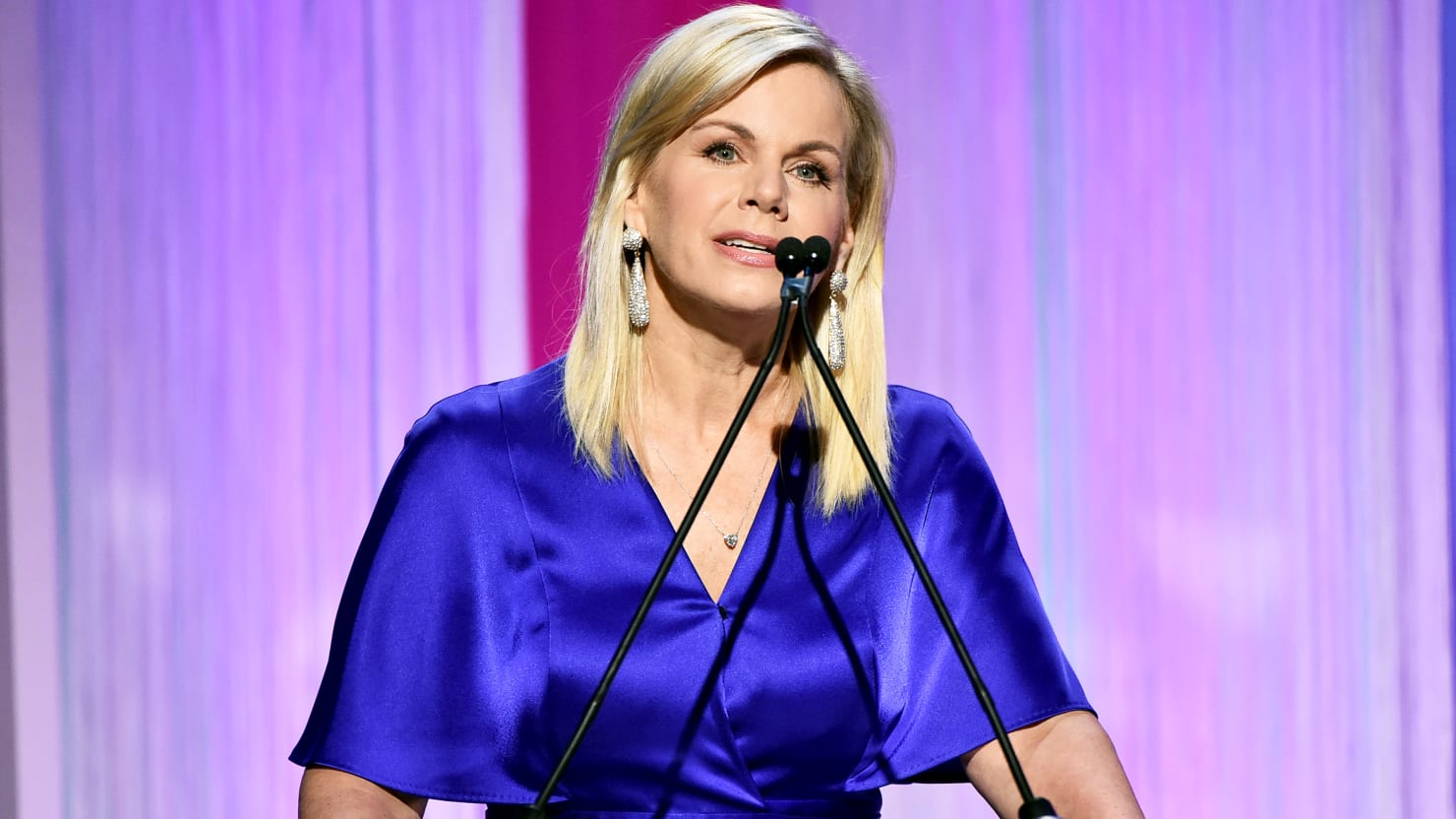 Why Gretchen Carlson Can't Tell You the Full Truth About Fox News