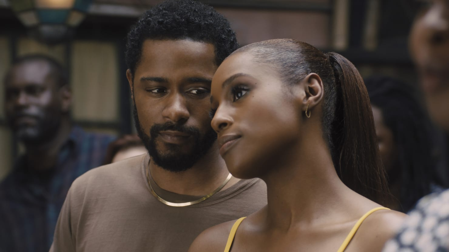 The Importance of Showing Modern Black Love On Screen