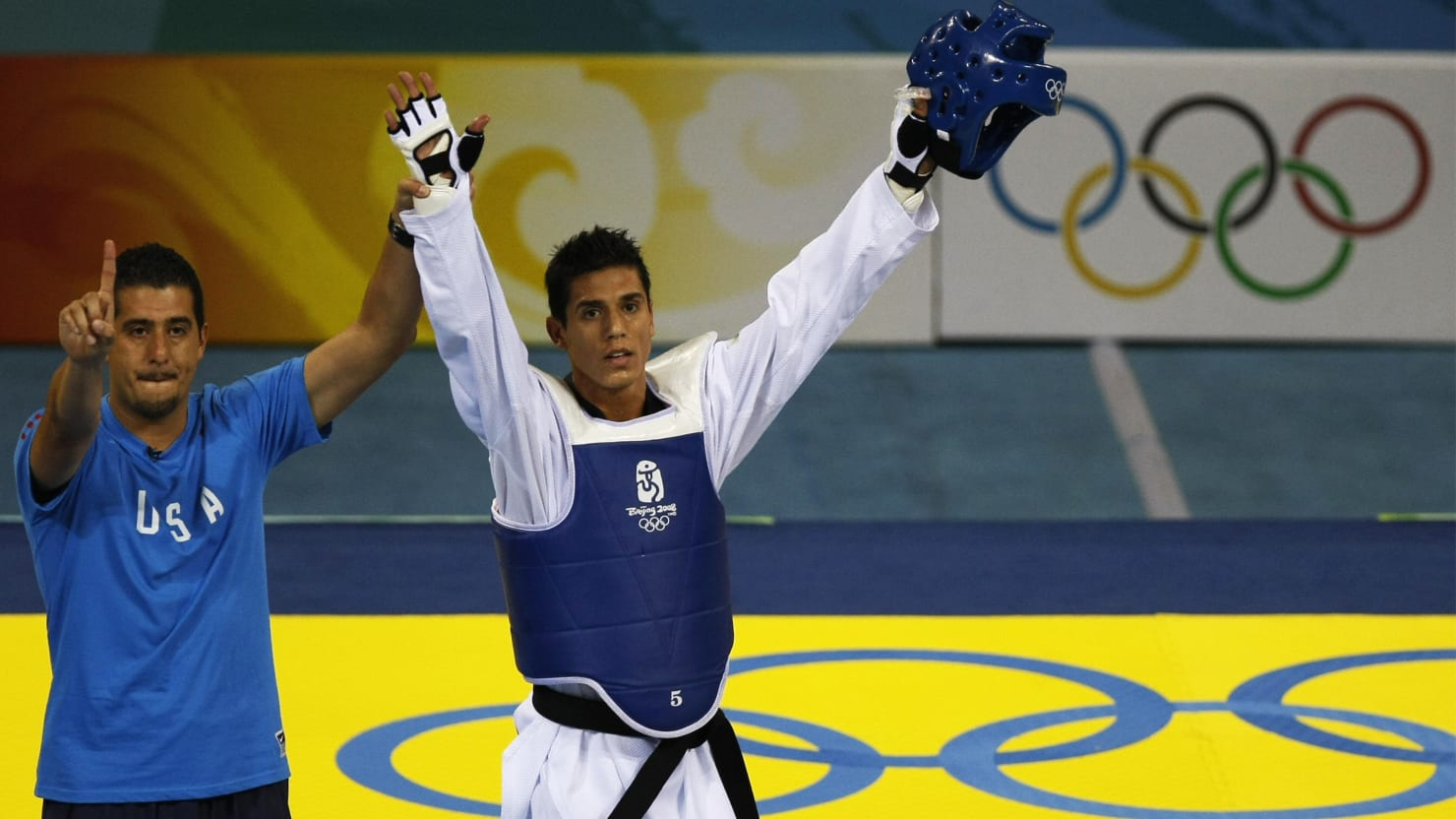 These Women Are Fighting to Expose Olympic Taekwondo Legends as Predators