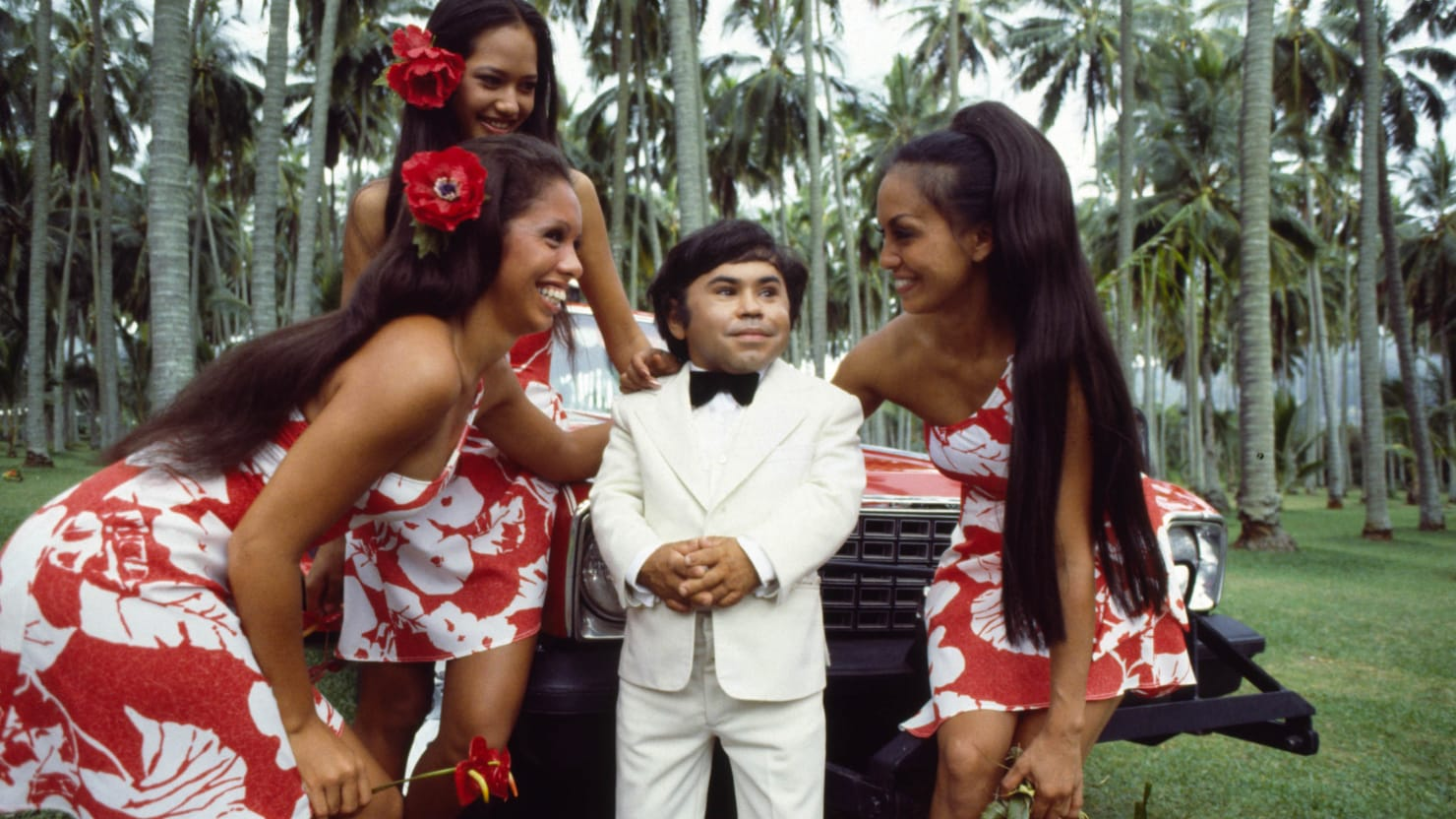 Confronting 'Fantasy Island's' Most Uncomfortable Legacy