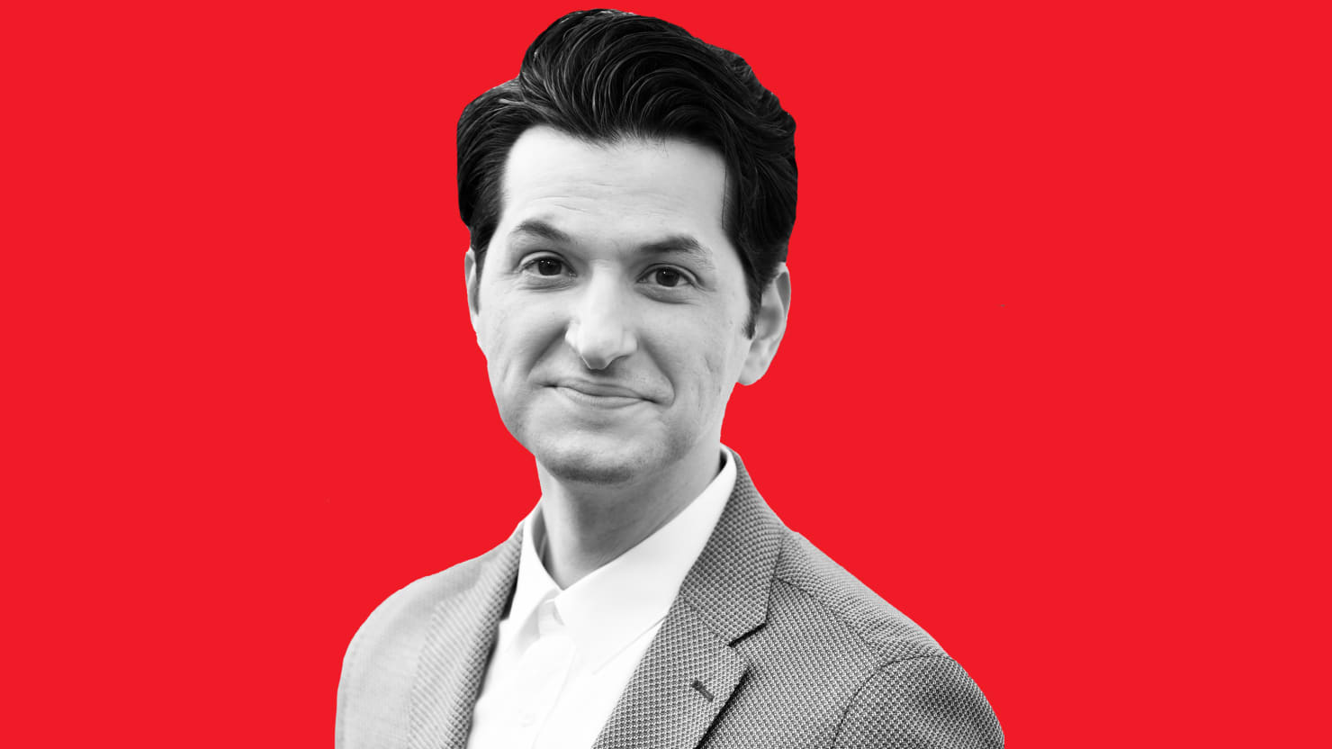 How Ben Schwartz Almost Missed Out on 'Parks and Rec'