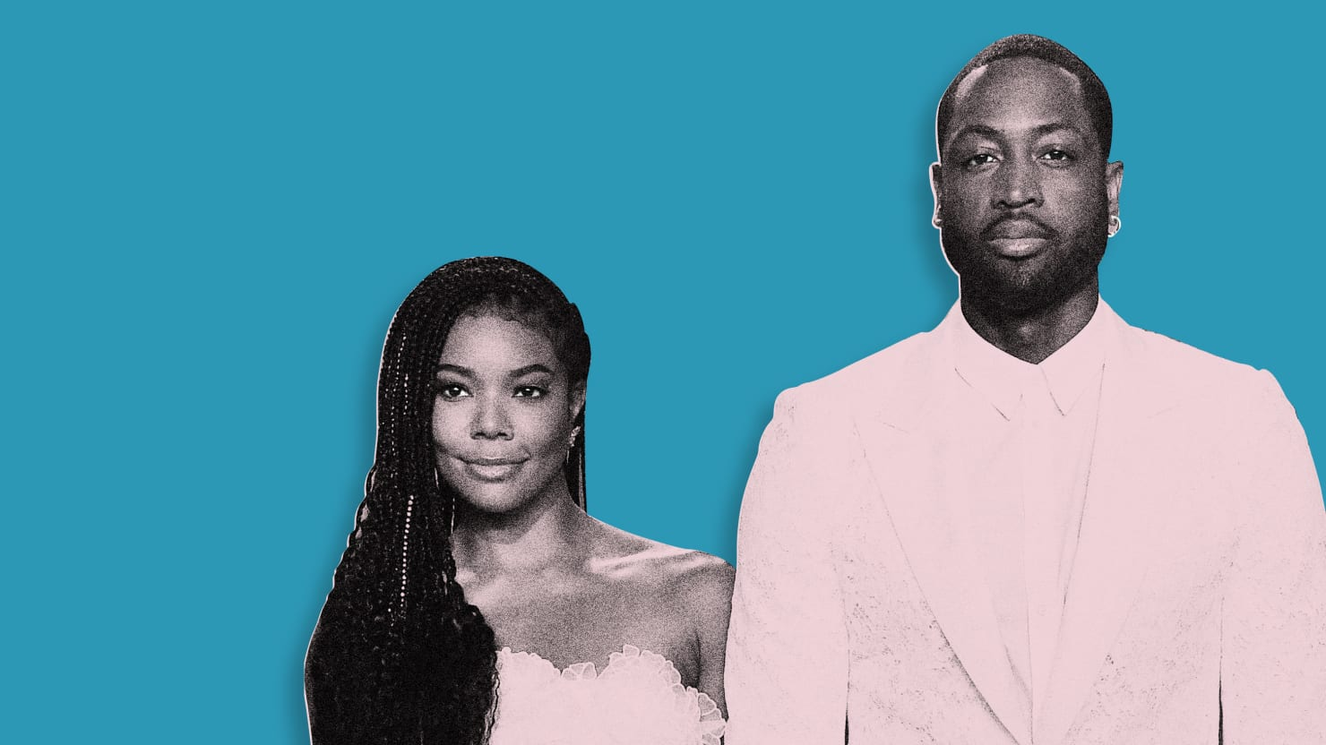 Dwyane Wade's Acceptance of Trans Daughter Triggers Ugly Hip-Hop Hate