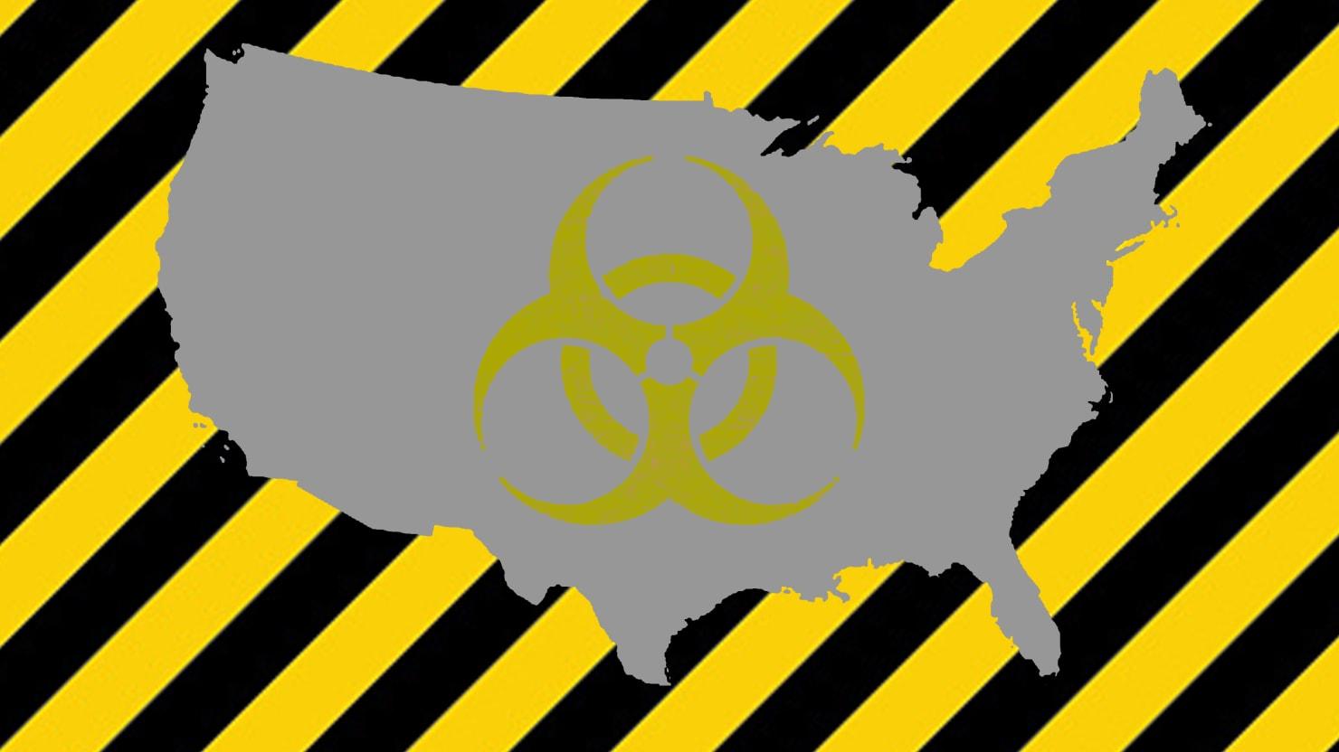 The Ticking Coronavirus Time Bomb: America's Uninsured
