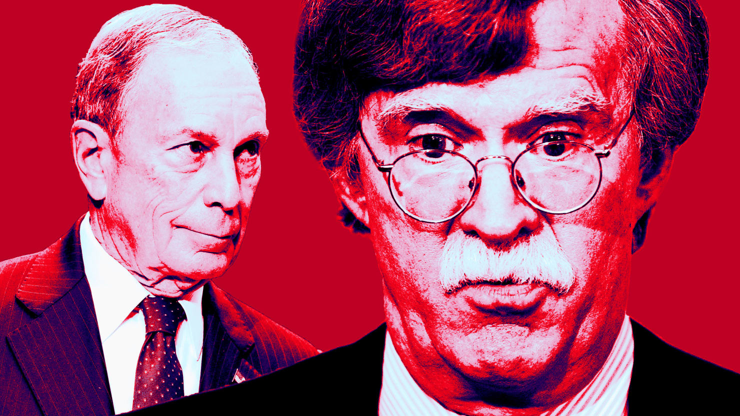 In 2006, Bloomberg Said John Bolton Did 'a Great Job' at United Nations