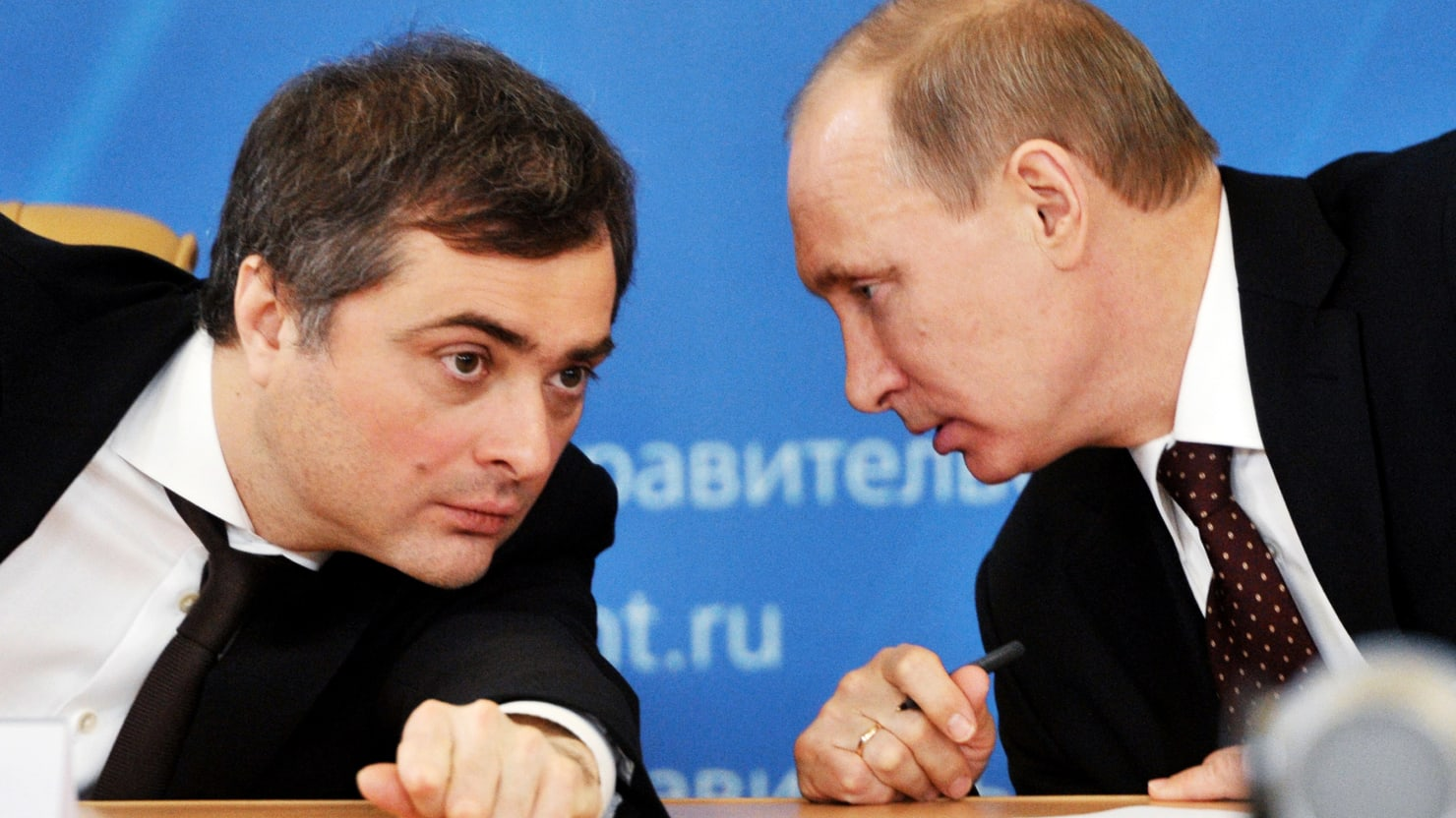 The 'Puppet Master' of Putin's Kremlin Is Out, but His Sinister Policies Are Still In