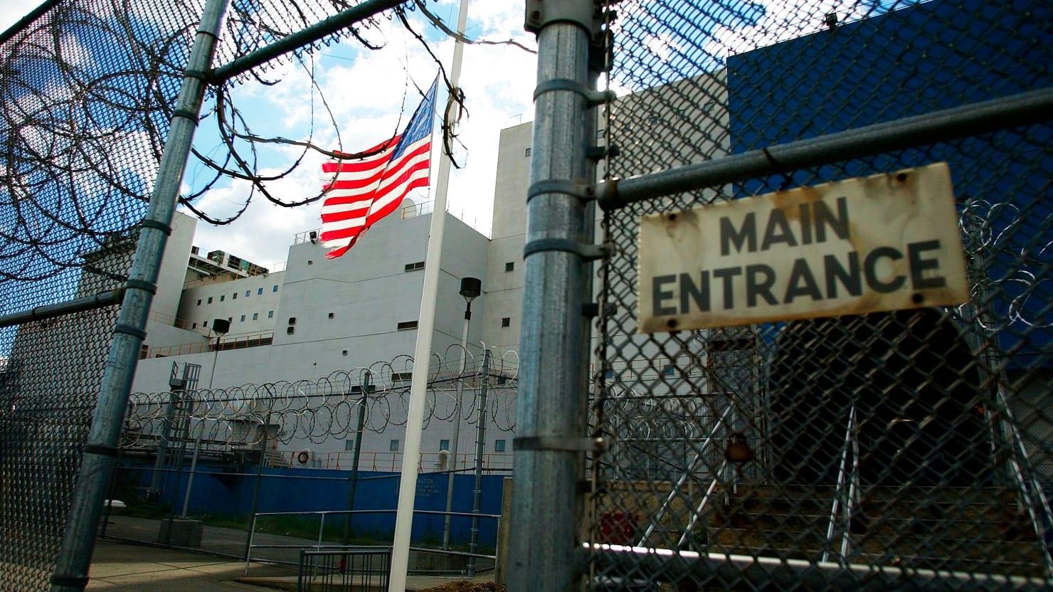 New York Prison Labor Makes Hand Sanitizer, Prepares to Dig Graves if Coronavirus Worsens