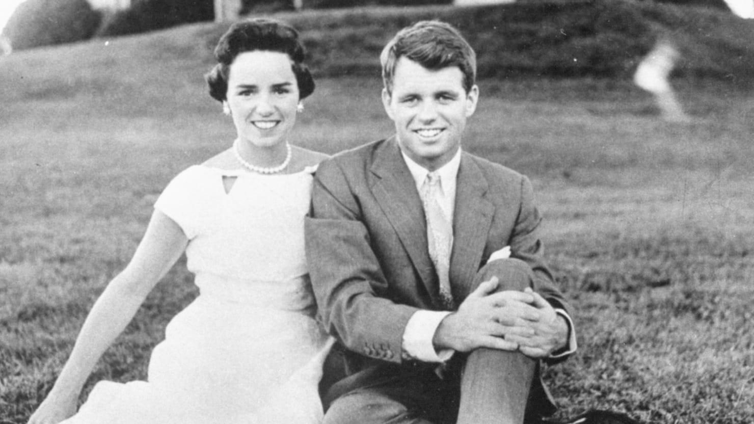 Inside the Life of Ethel Skakel Kennedy, Camelot's Last Lady