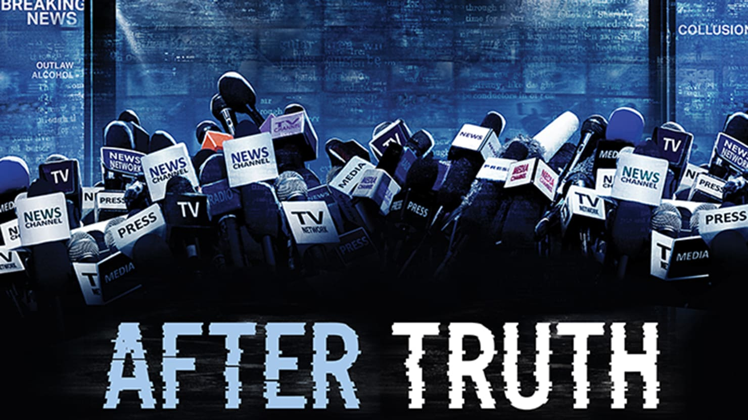 After Truth' Exposes Trump's Parade of Charlatans, From Jacob Wohl ...
