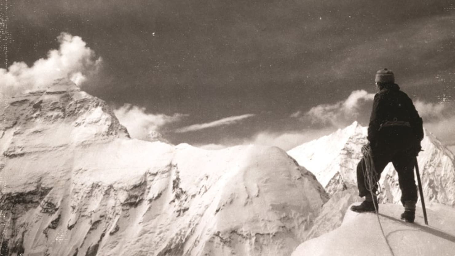 The Cockeyed Dreamers Who First Climbed the Himalayas