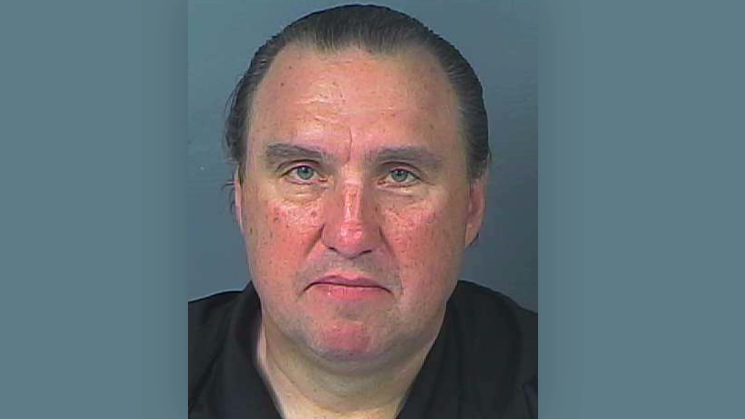 Rodney Howard-Browne, Megachurch Pastor Who Flouted Virus Rules, Arrested