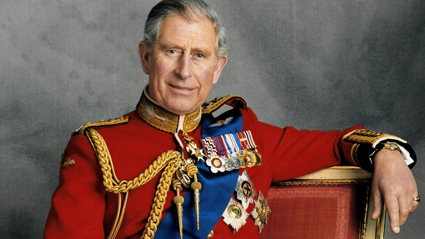 Prince Charles Survives Coronavirus, and Shows Us the King He Might Be
