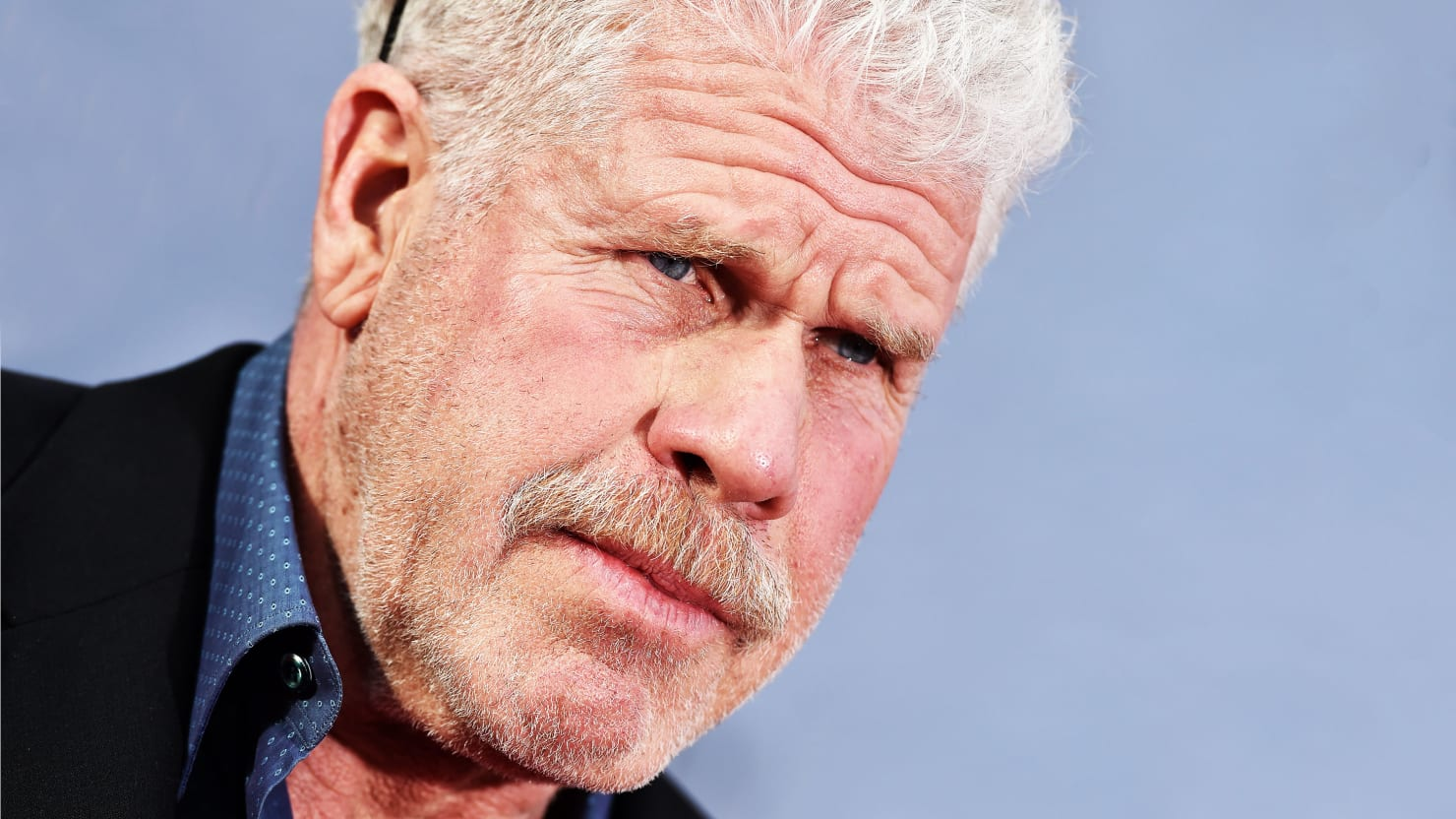 Ron Perlman: The Time I Gave Harvey Weinstein the Piss-Shake