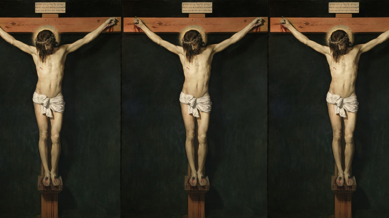 How Did Crucifixion Actually Work?