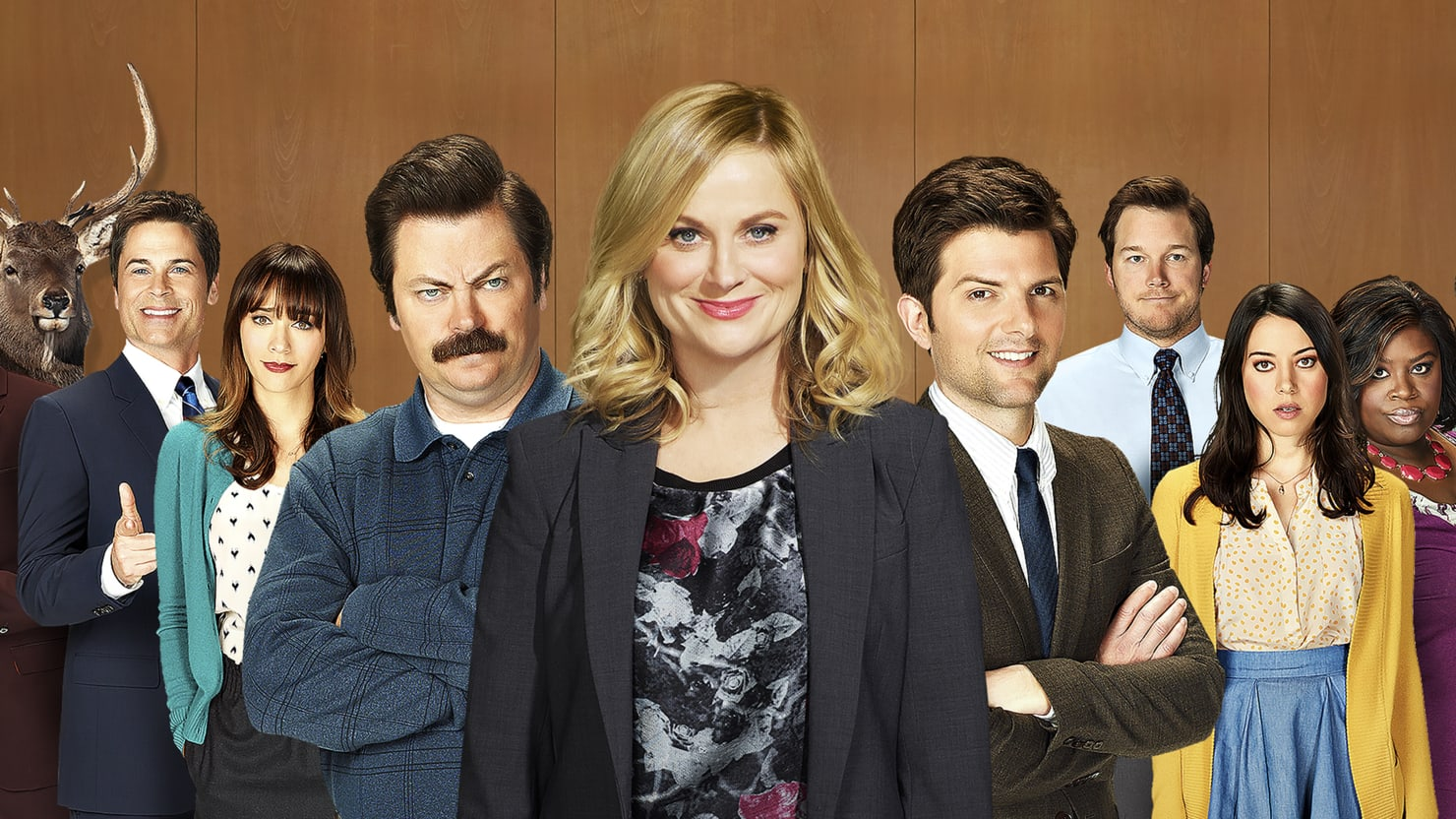 The 'Parks and Recreation' Quarantine Special Was Perfect. Please, Nobody Else Do This.