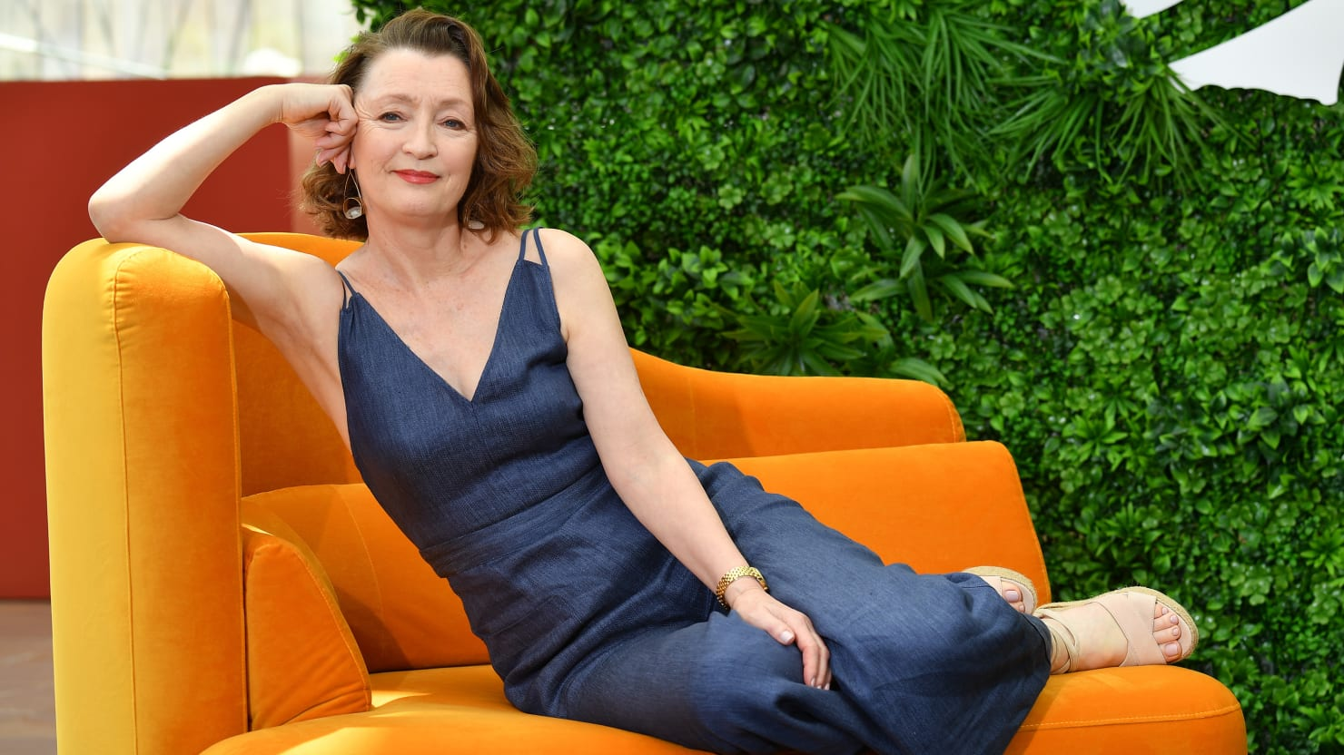 Lesley Manville Will Play 'The Crown's Final Princess Margaret
