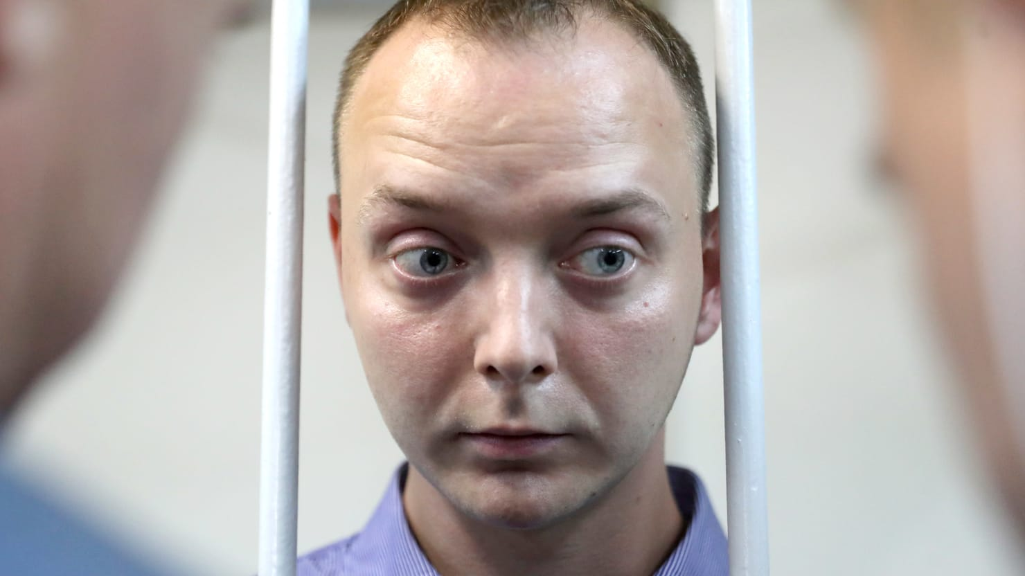 As One of Russia's Leading Journalists is Charged With Treason, a Chill Settles Over the Press