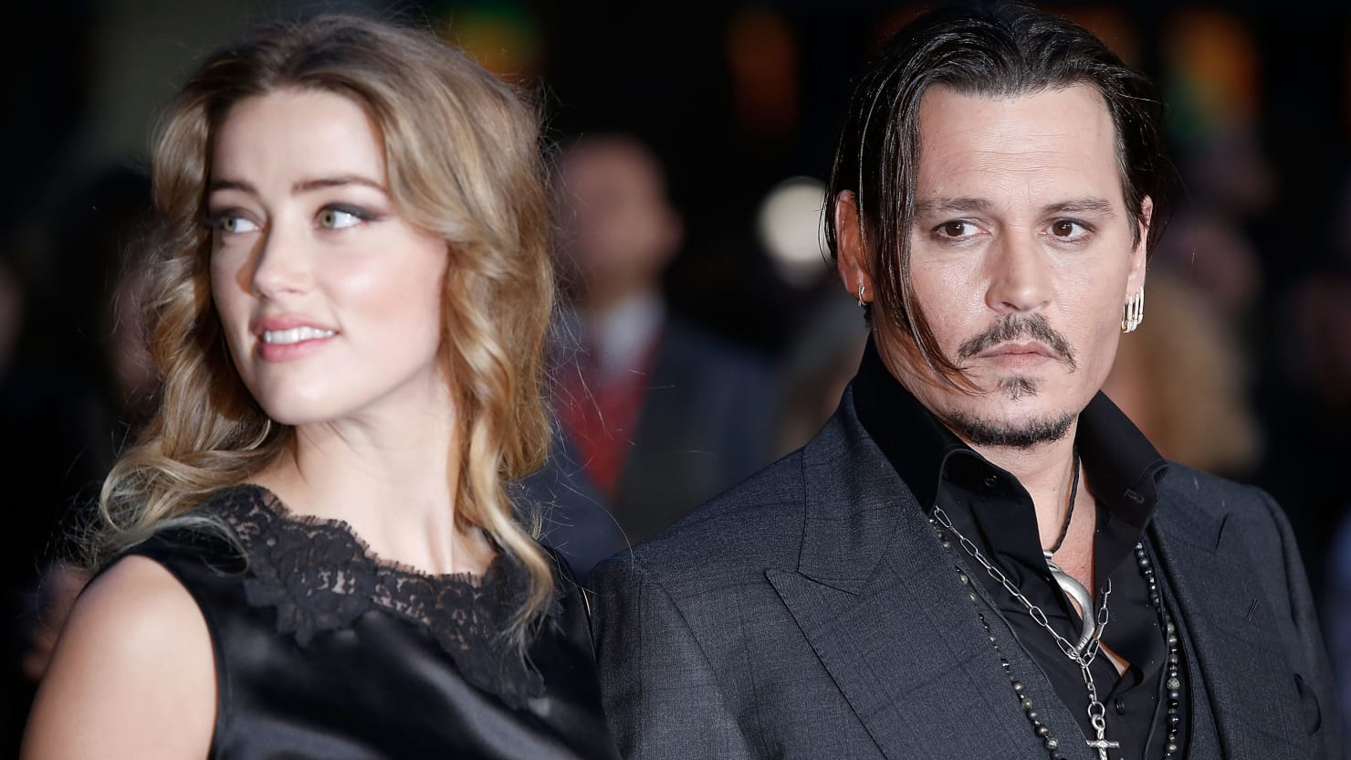 Inside the Horrifying Johnny Depp-Amber Heard Court Case, from Cocaine Tantrums to 'Creepy' James Franco
