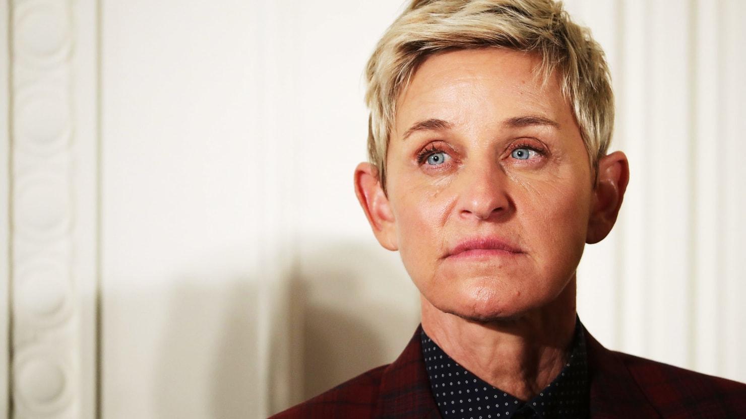 Ellen DeGeneres Celebrity Defenders, From Katy Perry to...