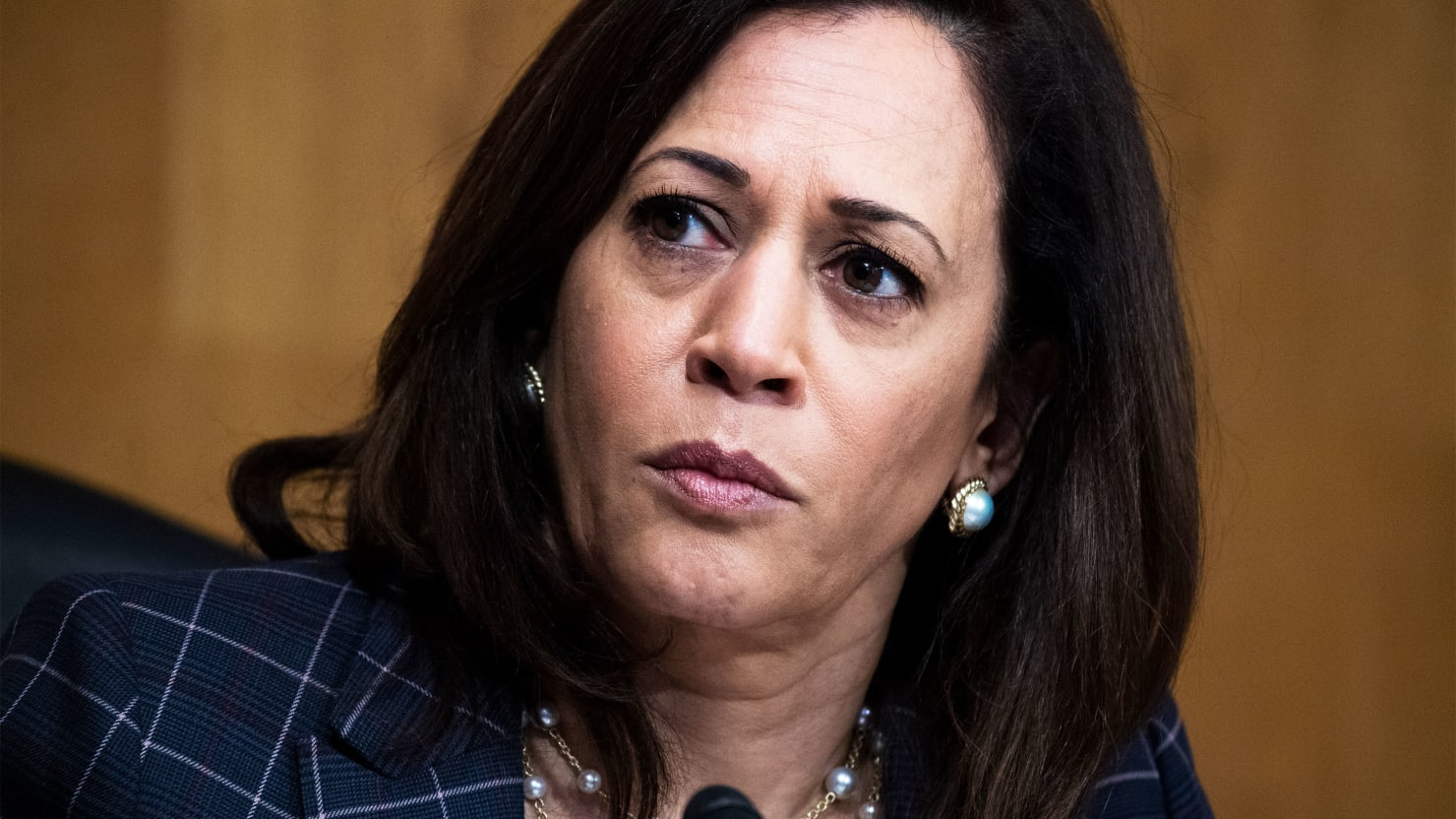 It Took Newsweek Three Days and a Staff Revolt to Apologize for Kamala Harris Birtherism Op-Ed