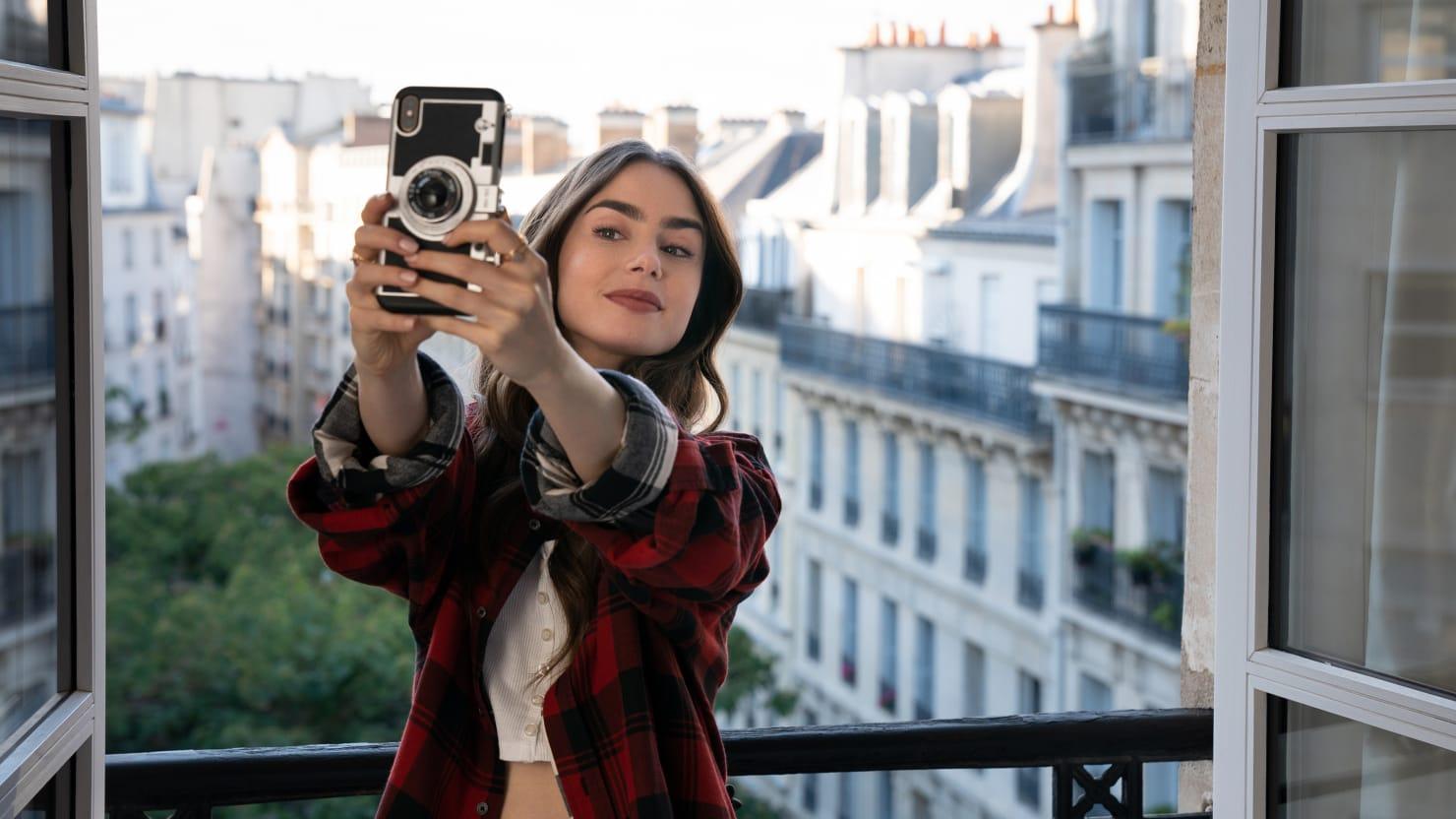 'Emily in Paris': Oui, C'est Terrible