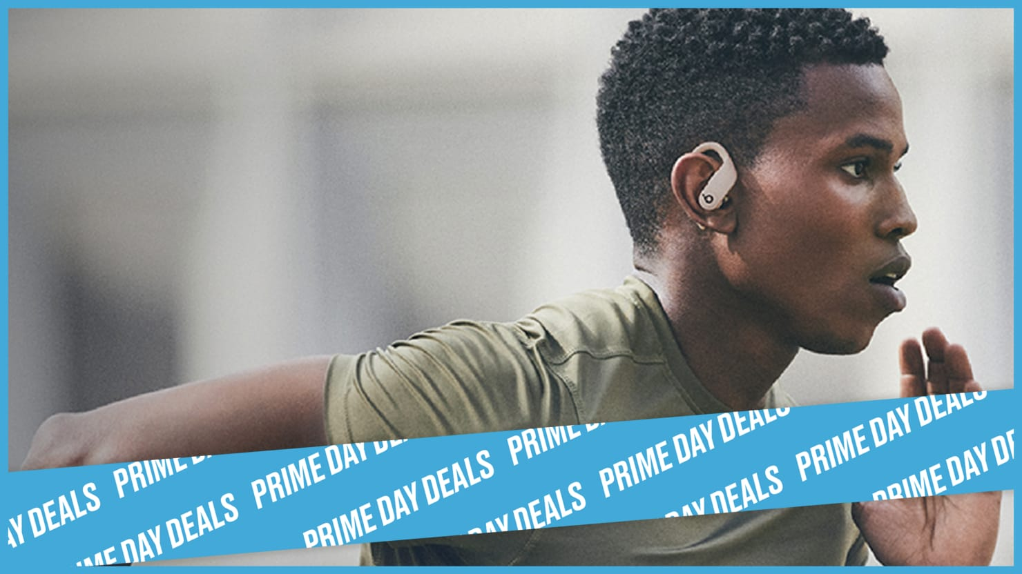 Turn it Up to 11 With This Beats Prime Day Sale