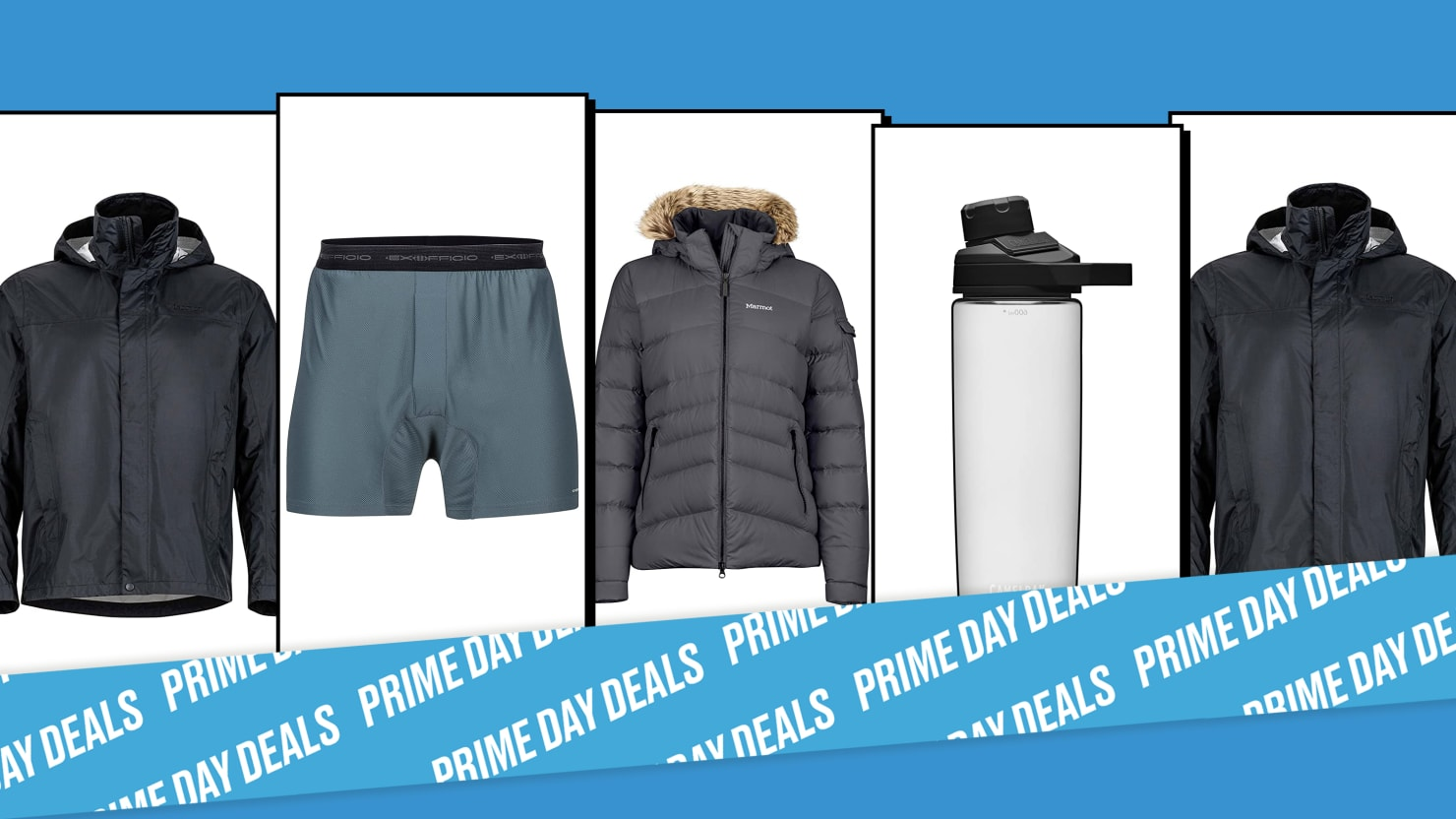 Get Outside With Up to 30% off Top Outdoor Brands