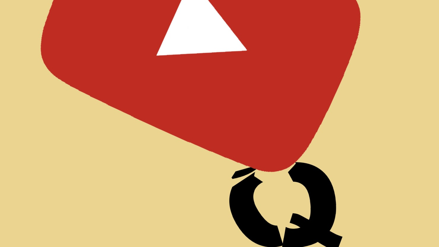 YouTube Launches Major New Crackdown on QAnon