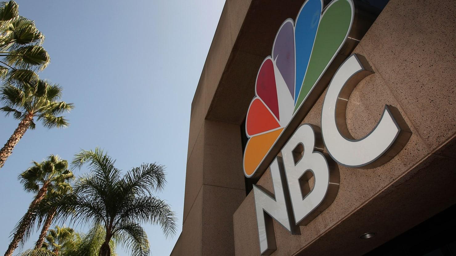 NBC Stars and Creators Revolt Against Network's Trump Town Hall Plan