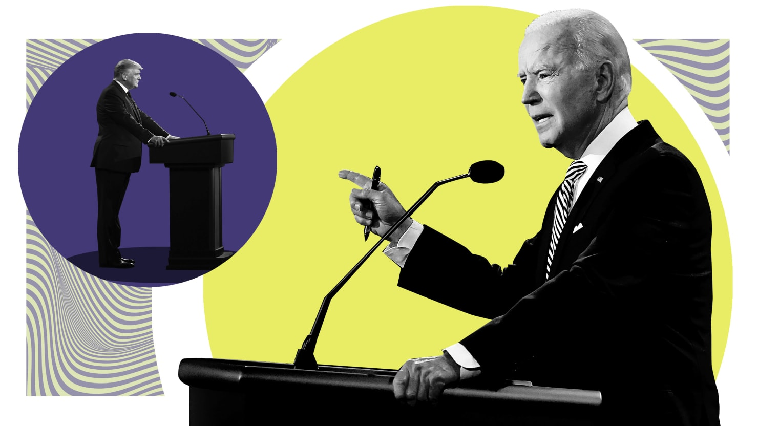 Trump Had Soundbites. Biden Had Substance and Heart.