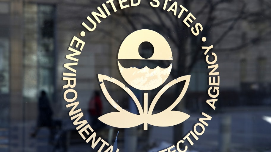 EPA Air Official Bill Wehrum Steps Down Amid Possible Ethics Violations