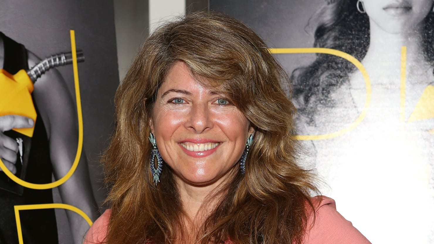 thedailybeast.com - Maxwell Tani - Naomi Wolf's Publisher 'Discussing Corrections' After Disastrous Radio Interview