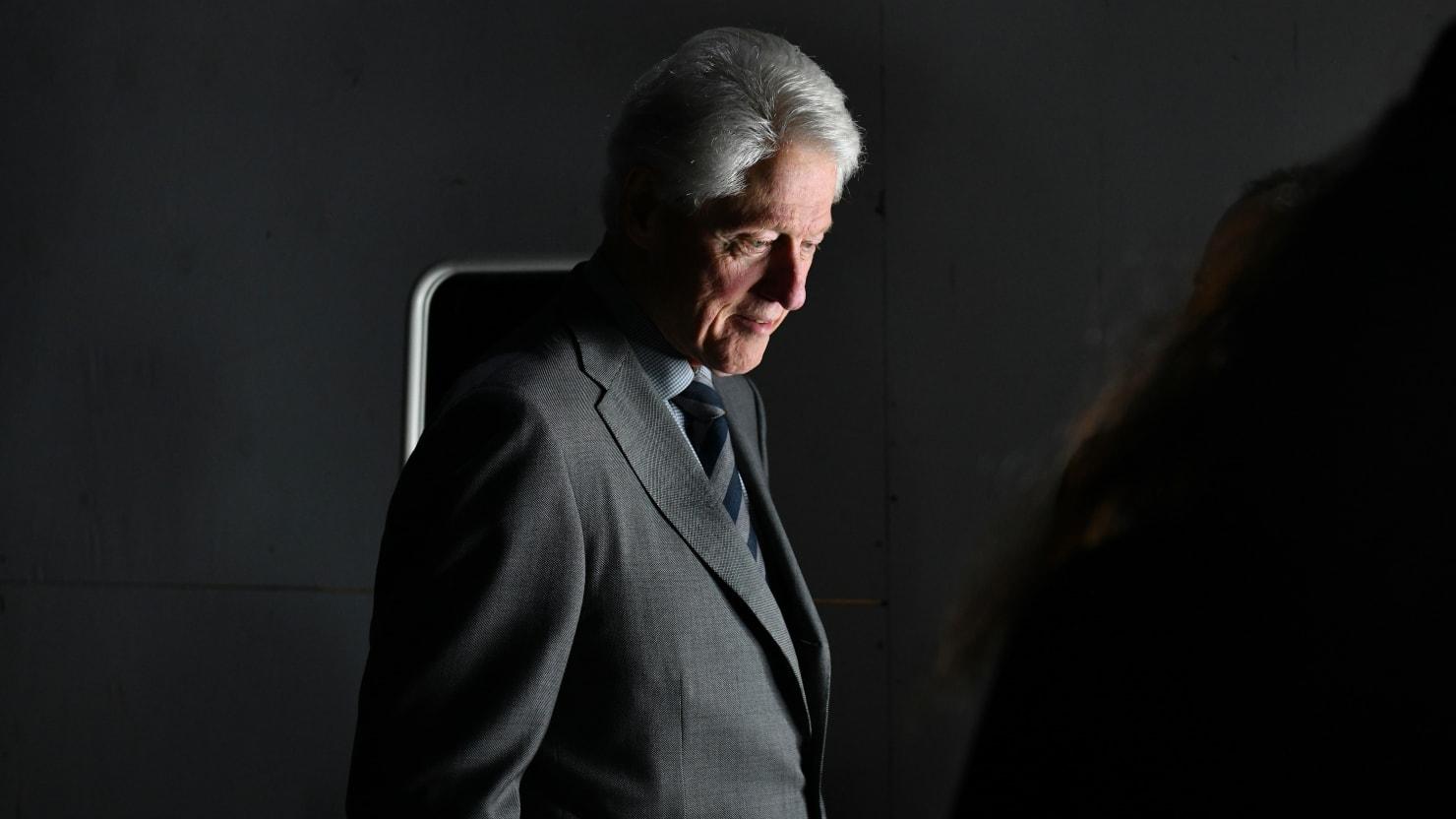 Netflix Exposes Bill Clinton's Creepy Jeffrey Epstein Ties