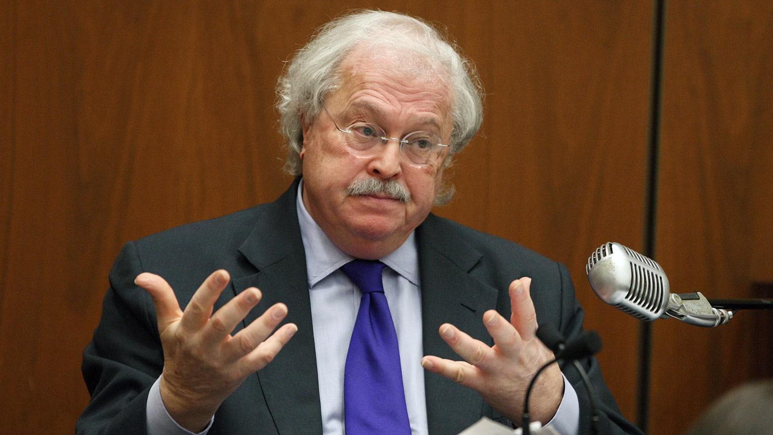 Jeffrey Epstein Death: NYC Medical Examiner Dismisses 'Homicide ...