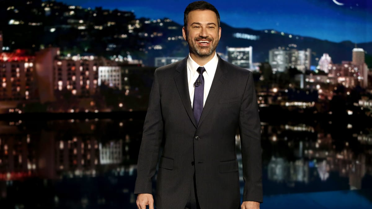 Jimmy Kimmel's Homophobic Attacks on Sean Hannity Expose a Liberal Blind Spot