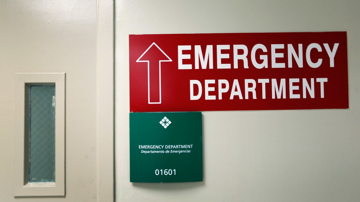 'Disgusting': Study Shows Hospitals Sending More and More Surprise Bills