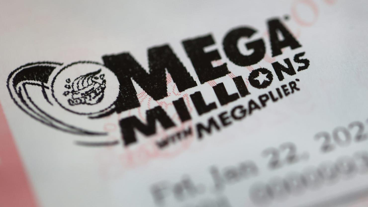 $1 Billion Mega Millions Has Single Winner