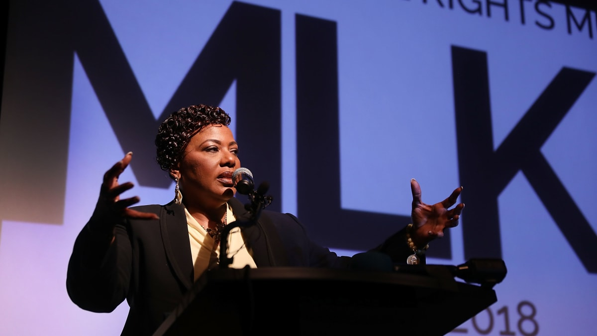 MLK's Daughter Bernice King to Visit Facebook After Questioning Mark Zuckerberg Speech