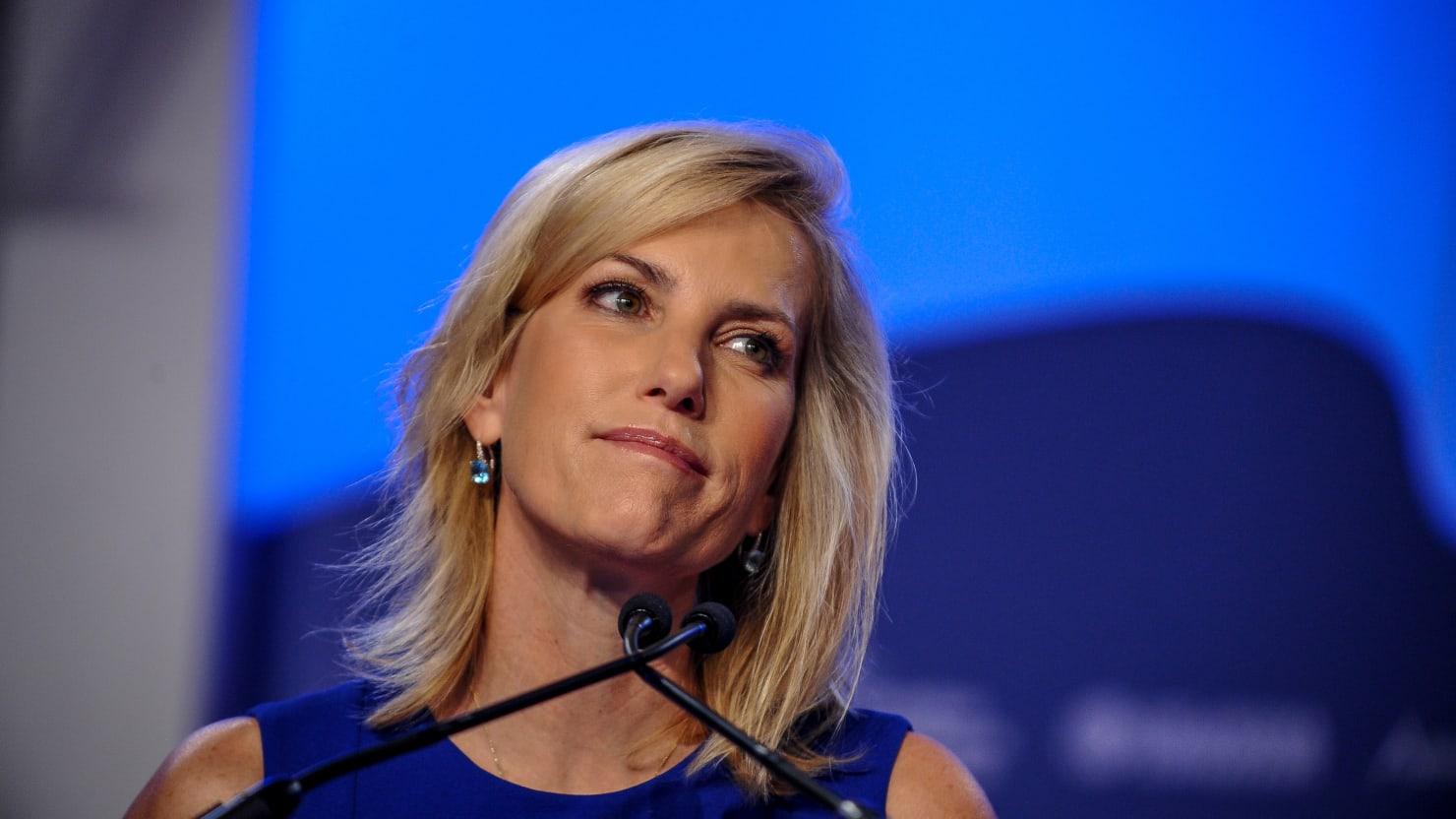 Twitter Deletes Laura Ingraham's 'Misleading' Post Touting Coronavirus Cure