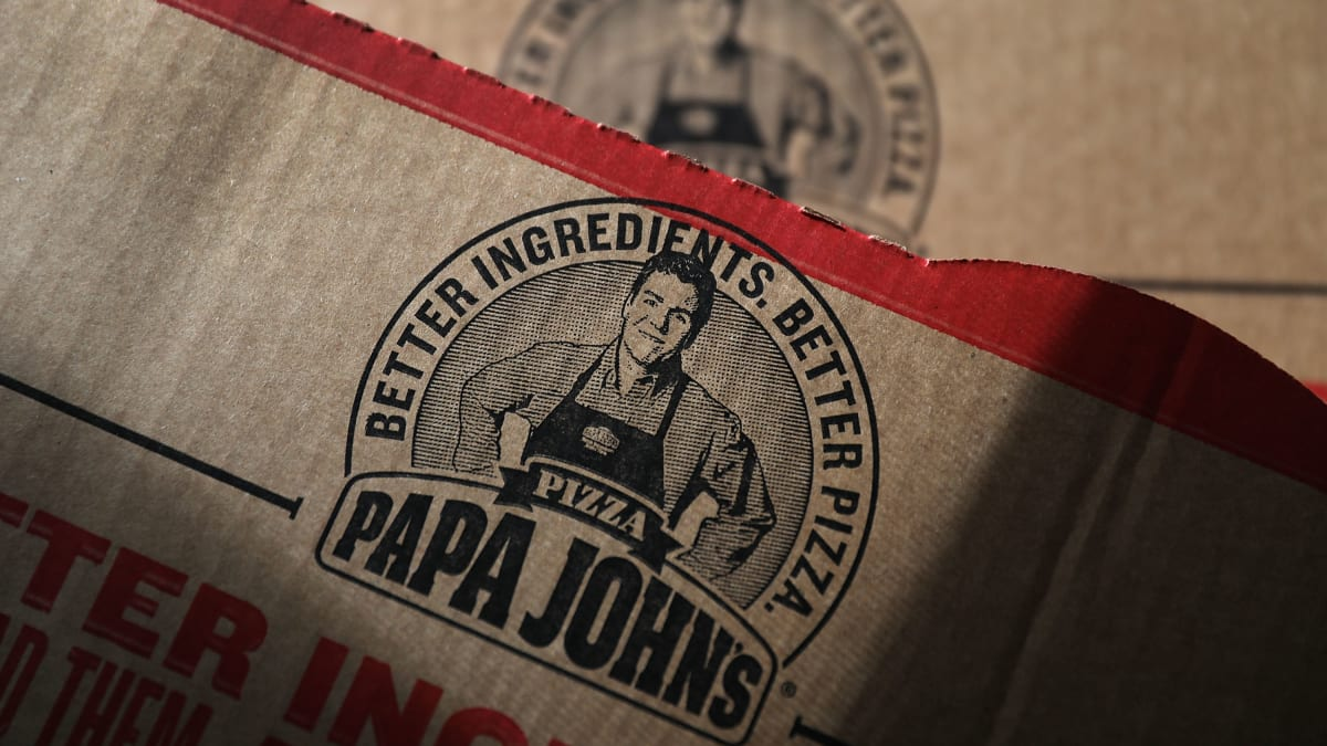Papa John's Founder John Schnatter Sues Ad Firm, His Wife Files for Divorce