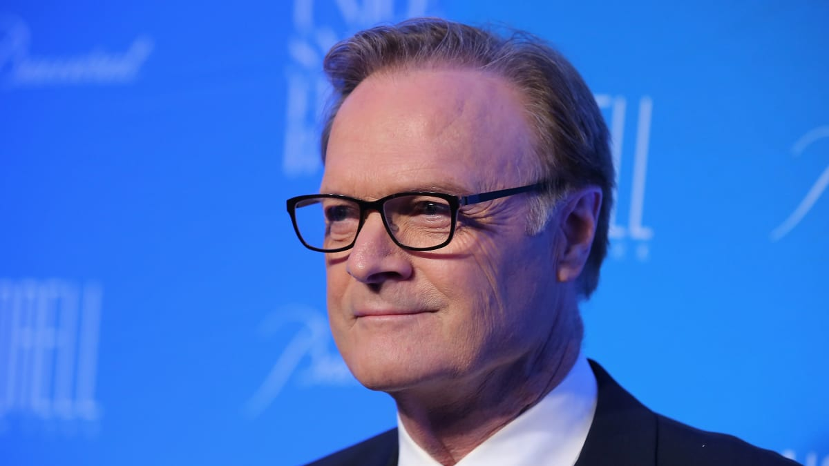 MSNBC Host Lawrence O'Donnell Accuses CNN of Helping Trump Spread Lies