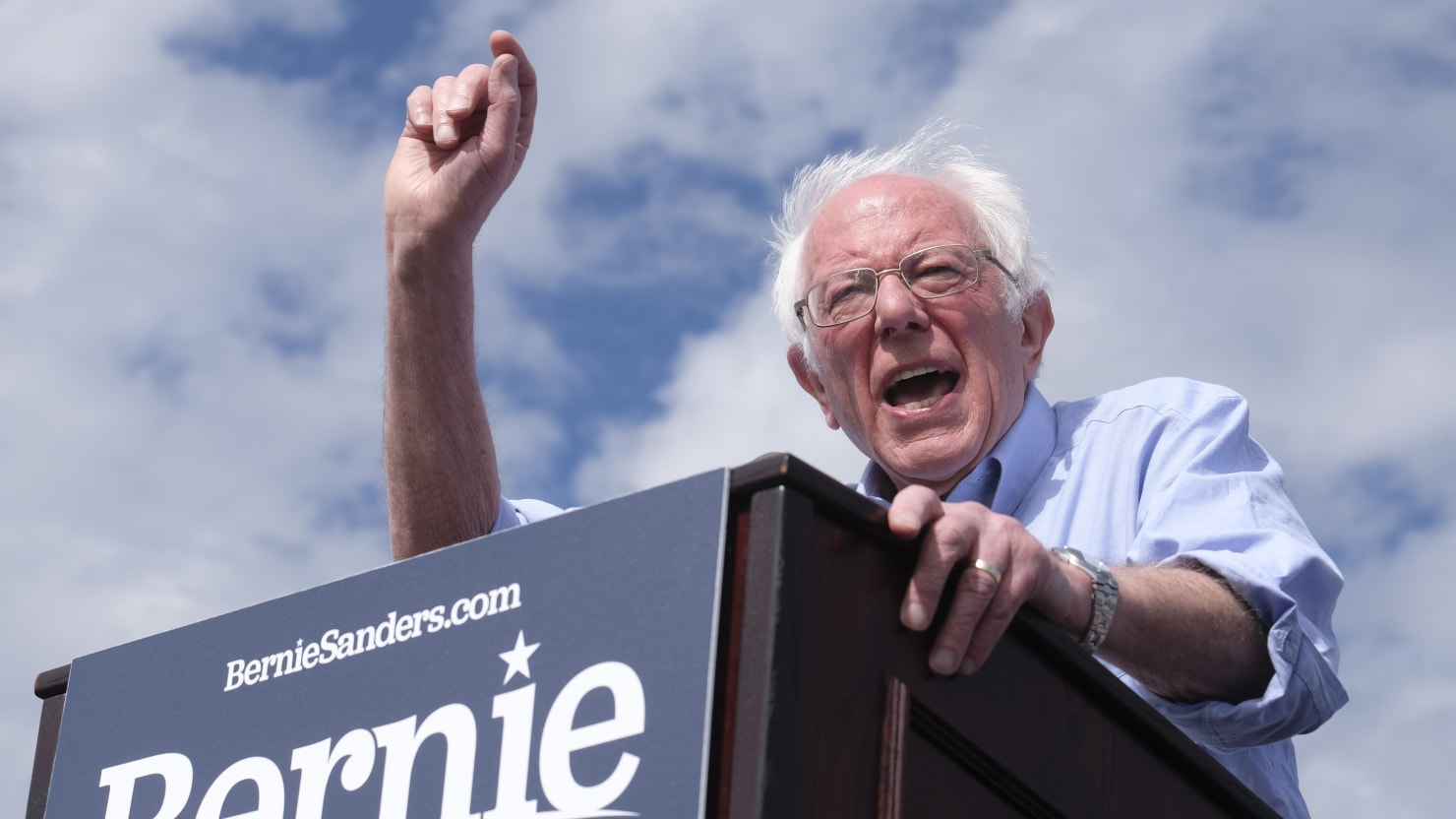 Pete Buttigieg Ahead After Iowa Recount—and Bernie Sanders Challenges Numbers