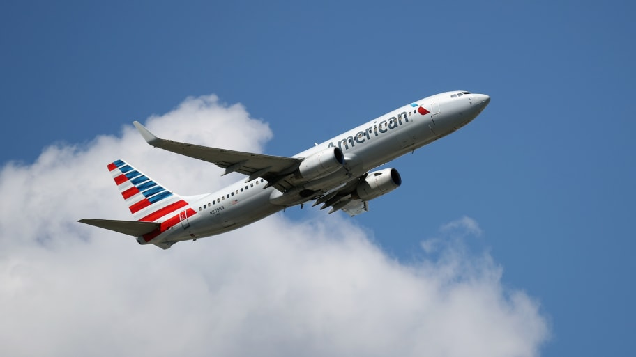 Muslim Men Say American Airlines Flight Was Canceled Because Crew Felt Uncomfortable Flying With Them