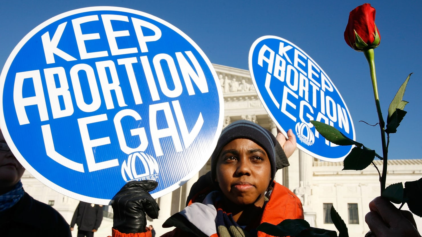 Kansas Supreme Court Upholds Abortion Rights