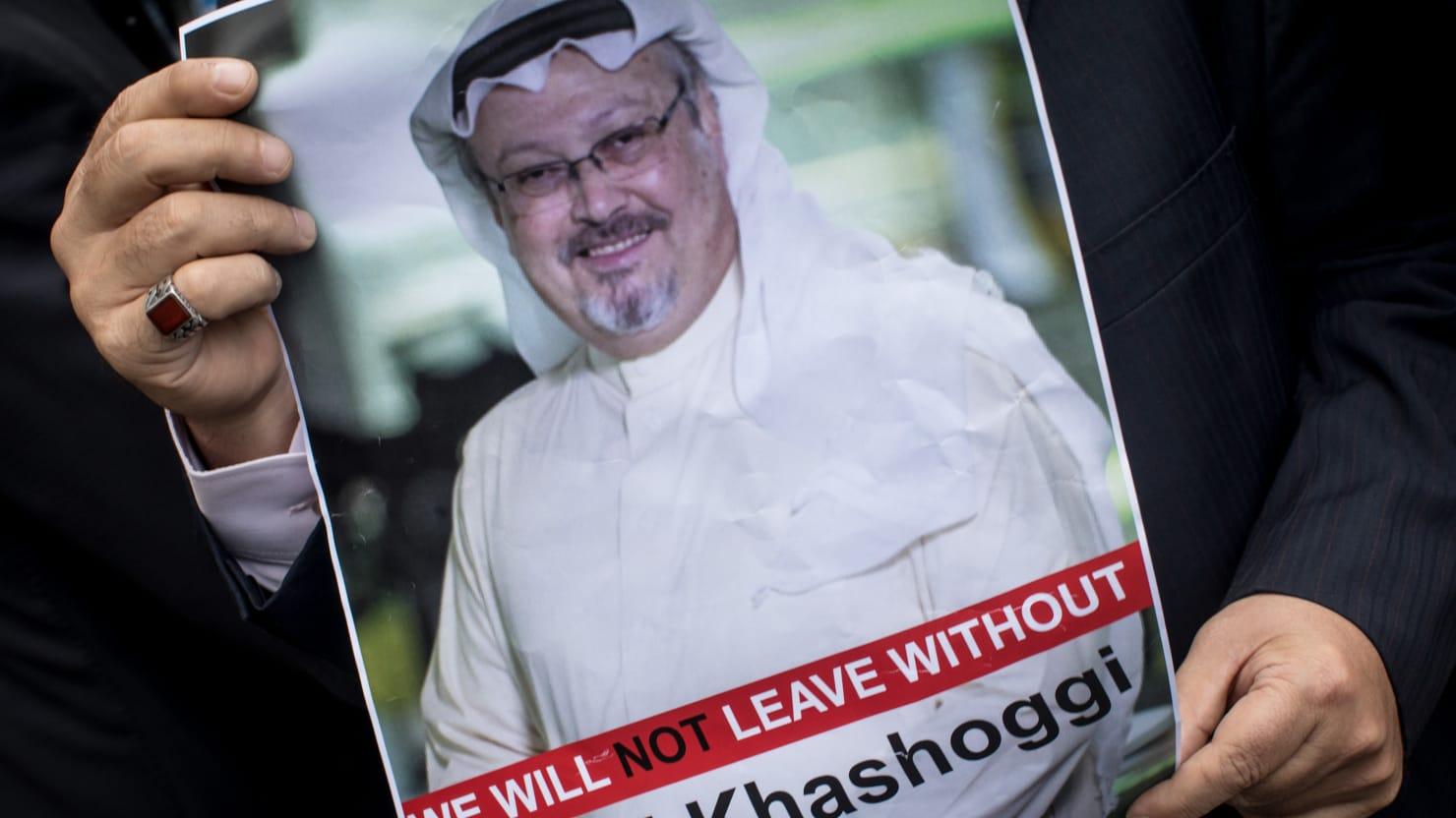 'Ruthless Torture and Murder': Jamal Khashoggi's Widow Sues Saudi Crown Prince in the U.S.