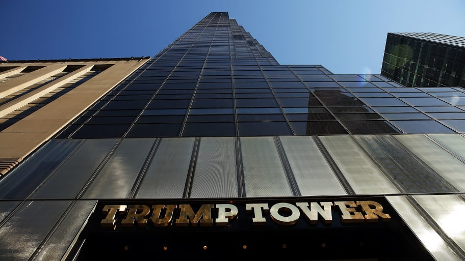 Trump Tower Heist: $353,000 in Jewelry Reported Stolen From New York City Building